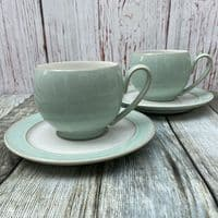 Denby Pottery Pure Green